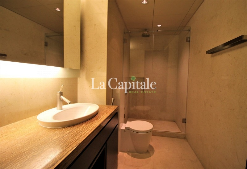 3 Beds+Maid+Study   Single Lift   Panoramic View