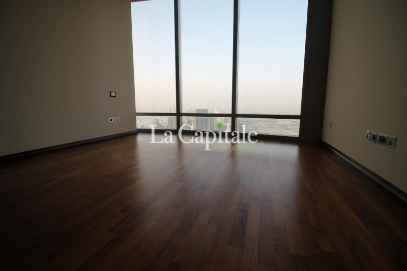 Large 3 Beds+Maids+Study || High Floor