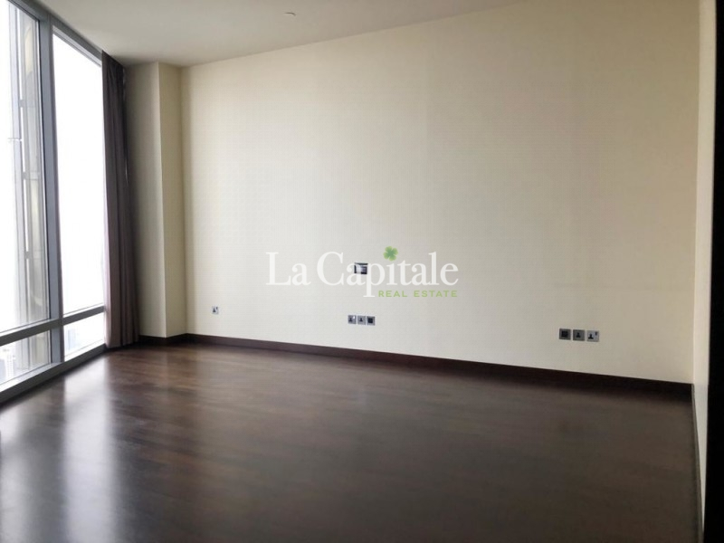 Full Fountain View | 2 Beds+Maids | High Floor